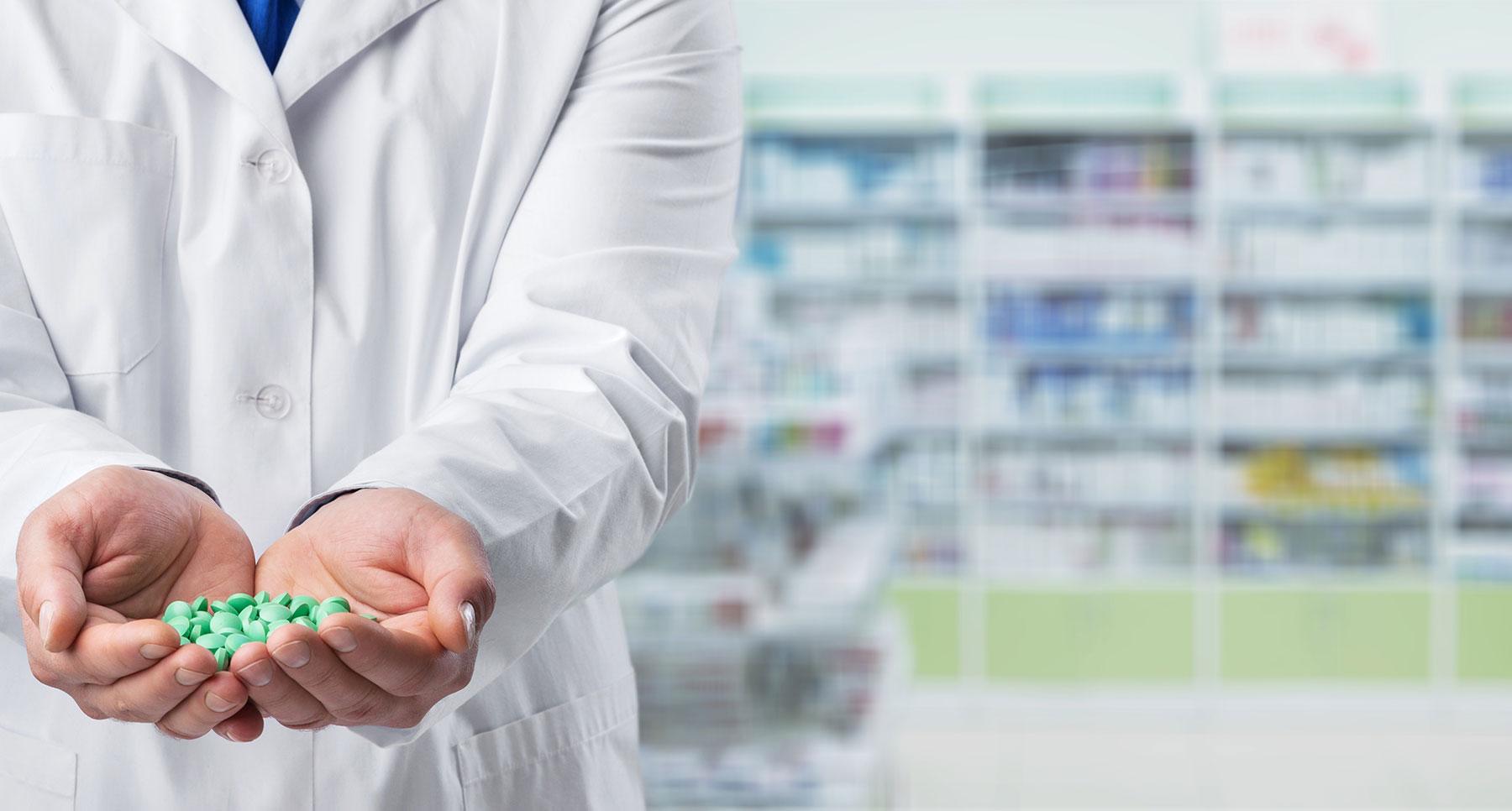 Conseils des pharmaciens