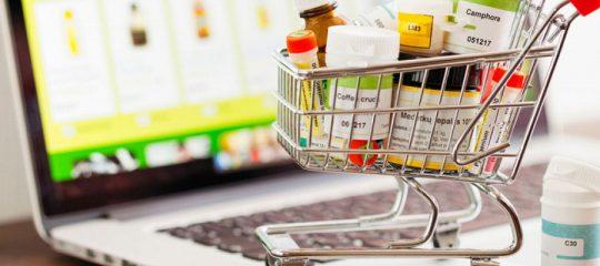 Produits de pharmacie et parapharmacie en ligne