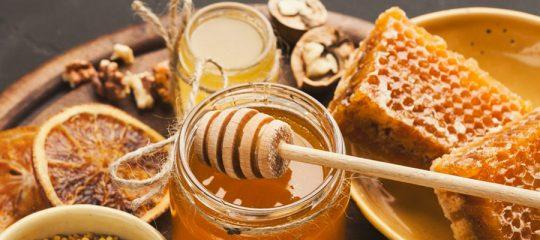 Bienfaits du miel de montagne