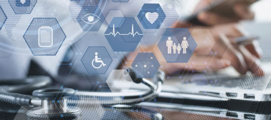 Santé digitale