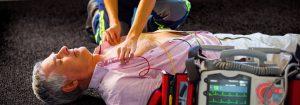 Defibrillateur cardiaque
